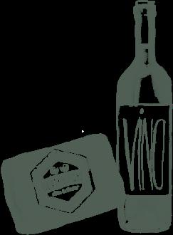 Illustration Wein